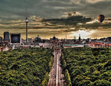 Giorno 365: un anno tedesco