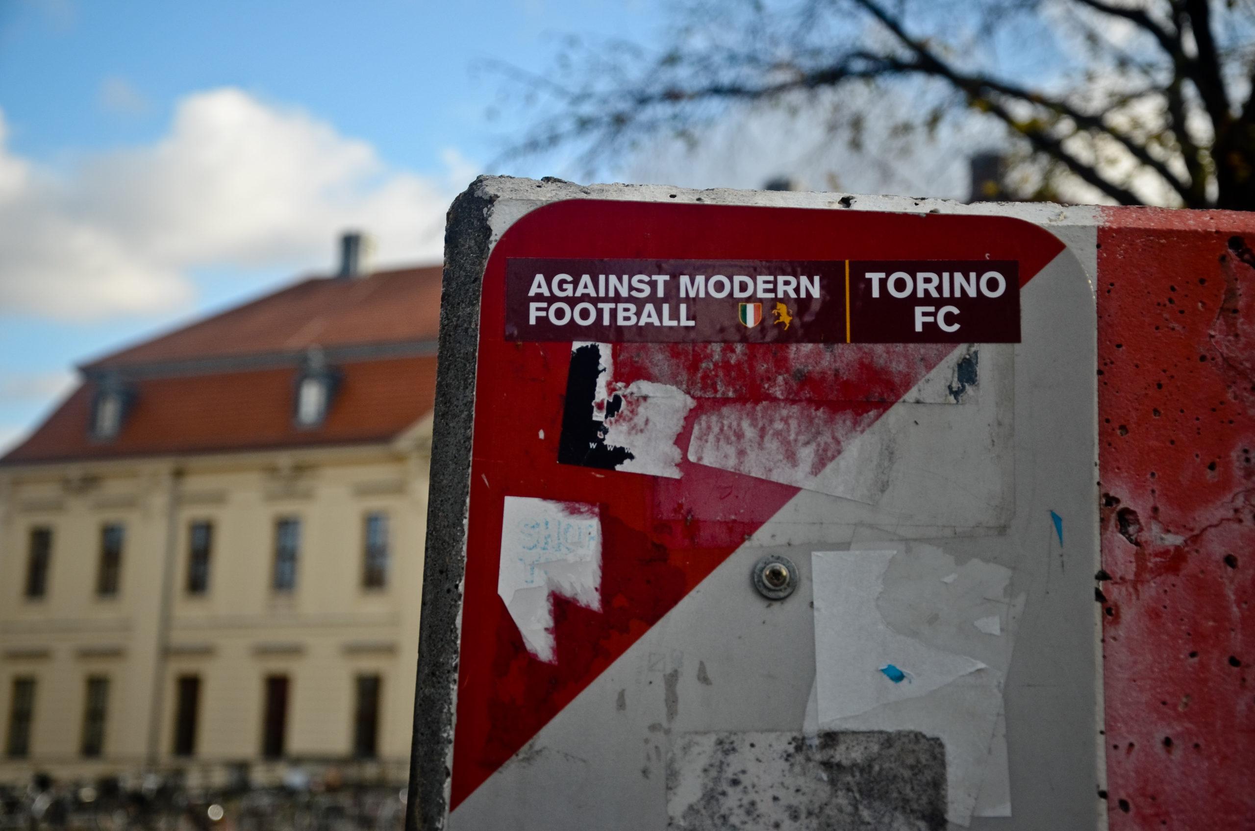 Giorno 725: Pezzi di Torino (a Berlino)
