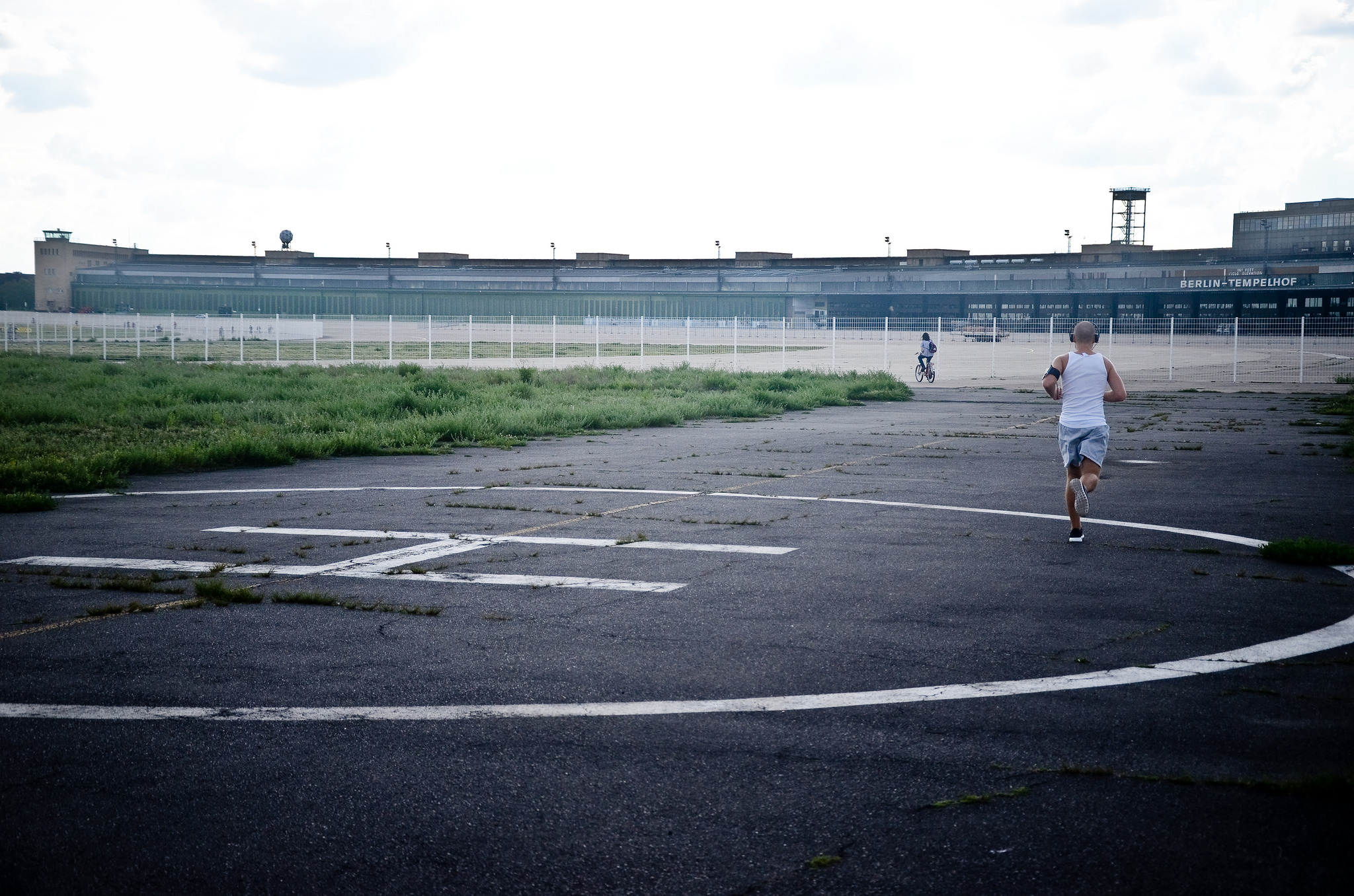 Un weekend da ricordare – Parte terza: Tempelhofer Feld