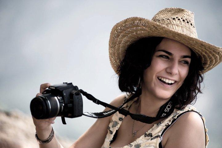 Irene Casu