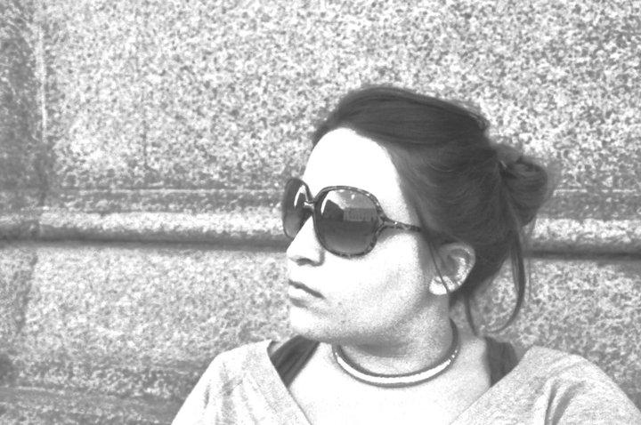 Cristina Monasteri