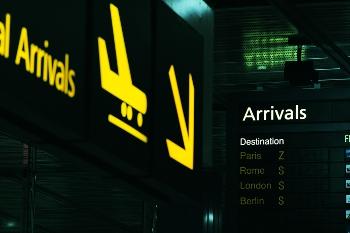 Arrivare a Berlino