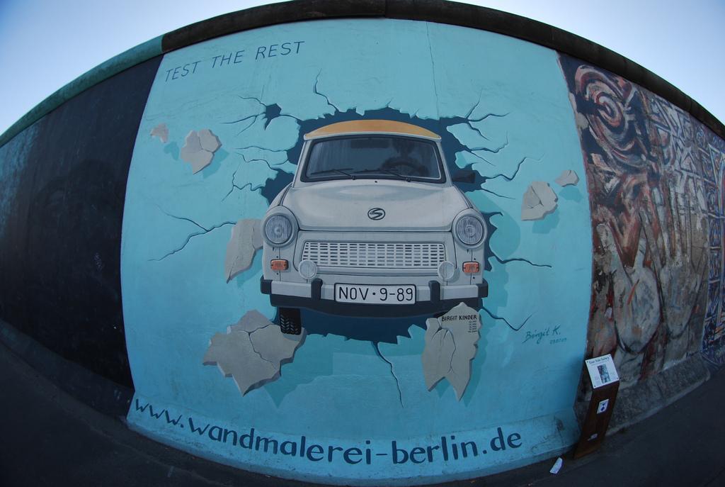 Scoprire Berlino: appendice, riepilogo e consigli