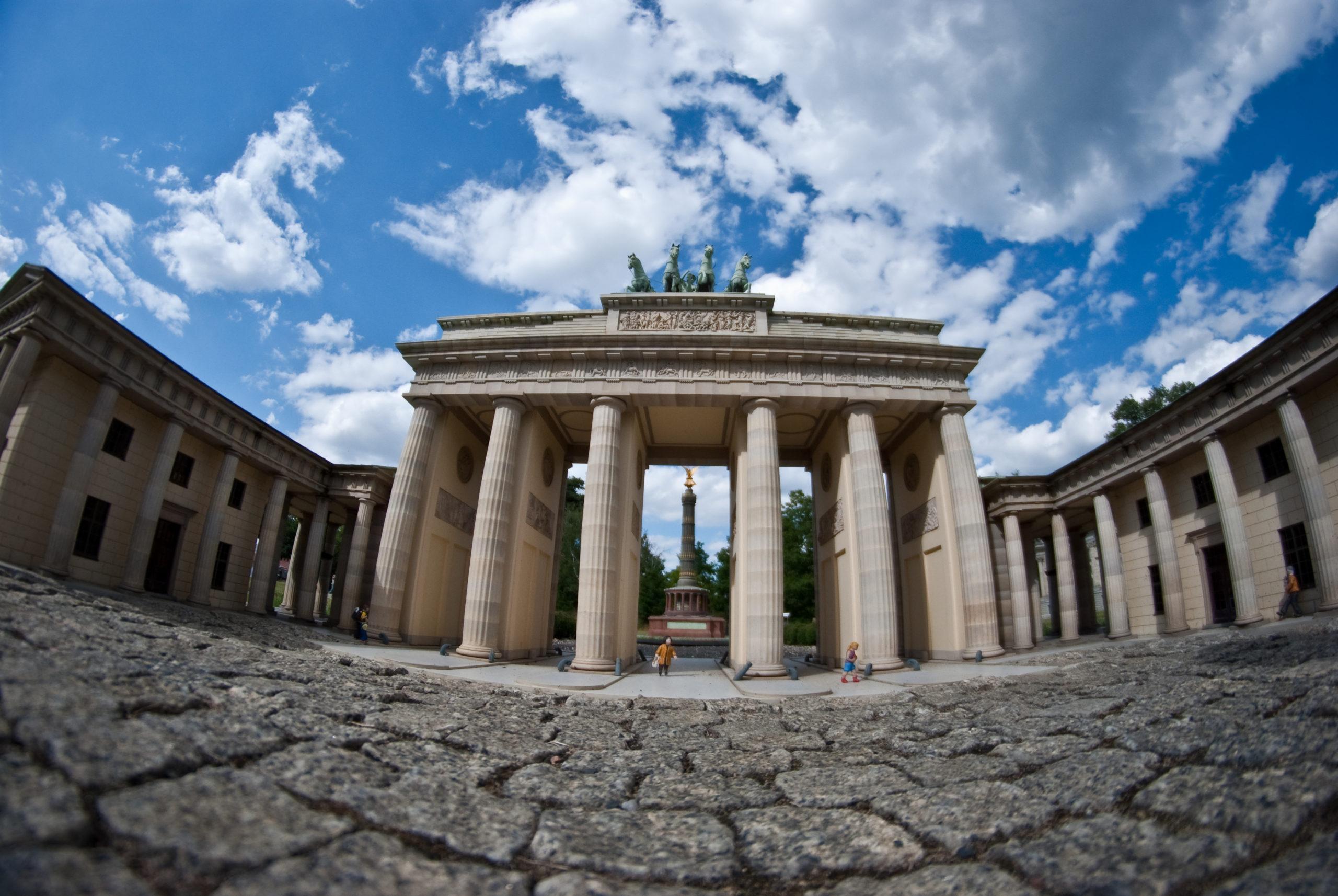 Introduzione a Berlino