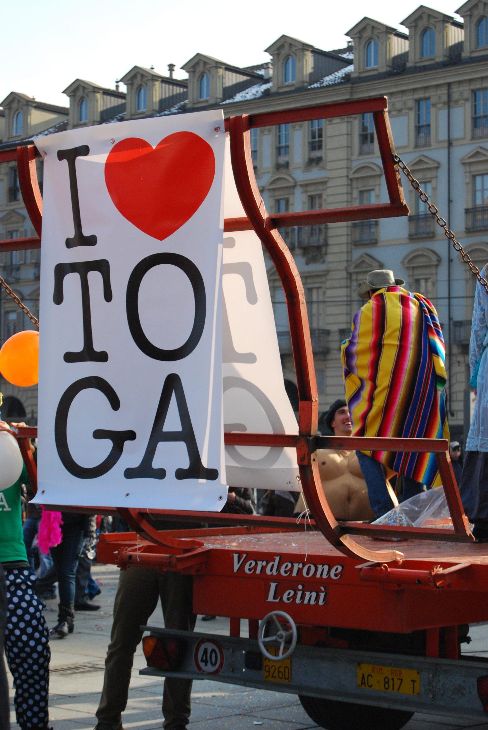 Va bin Parade 2010