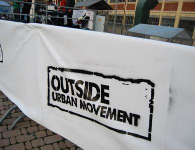 Outside Urban Movement 2009