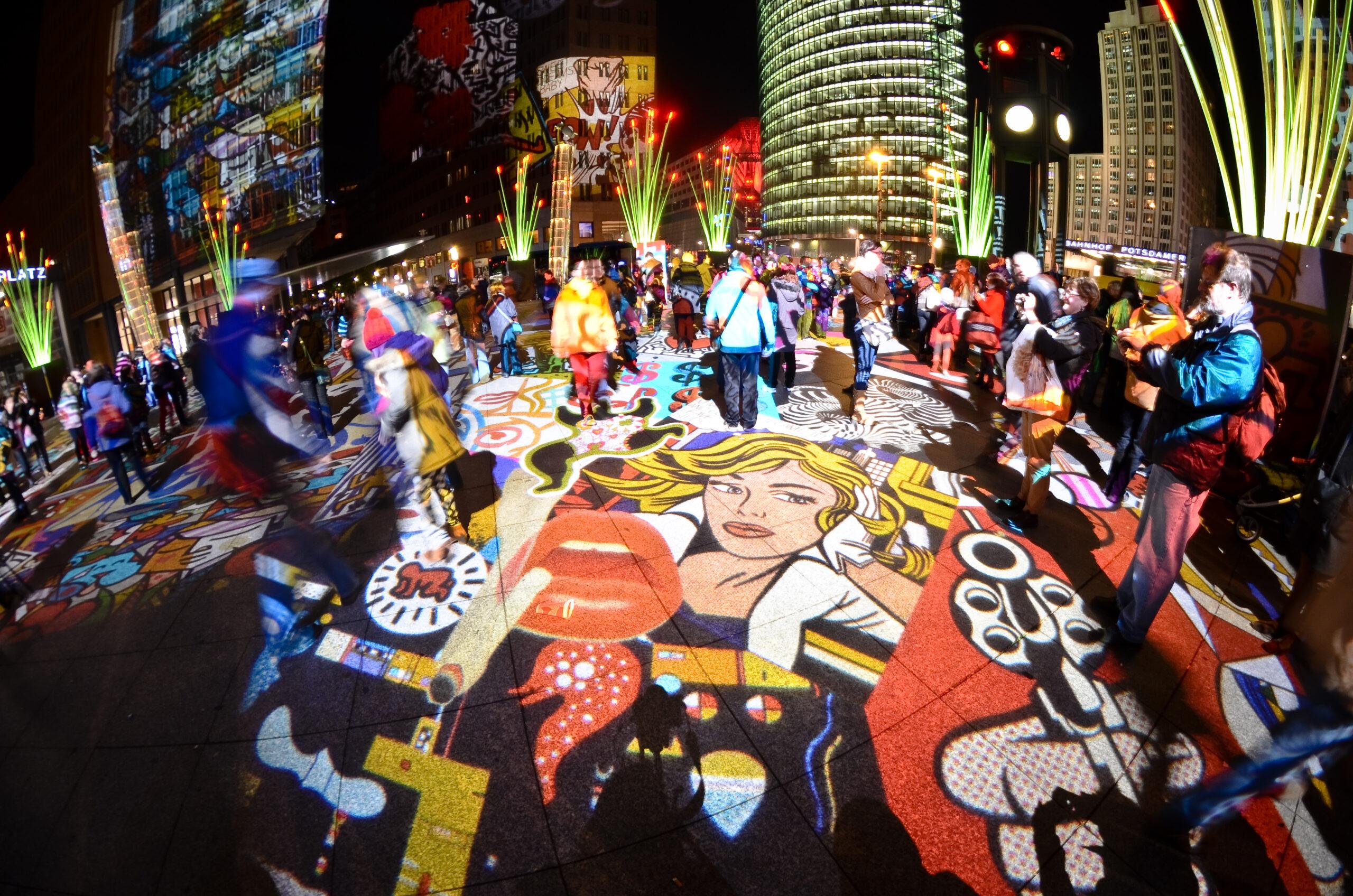 Festival of Lights 2013