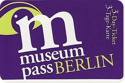 Tre giorni nei musei, con la Museum Pass Berlin