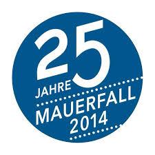 Giorno 999: Berlino festeggia i 25 anni dalla caduta del Muro.