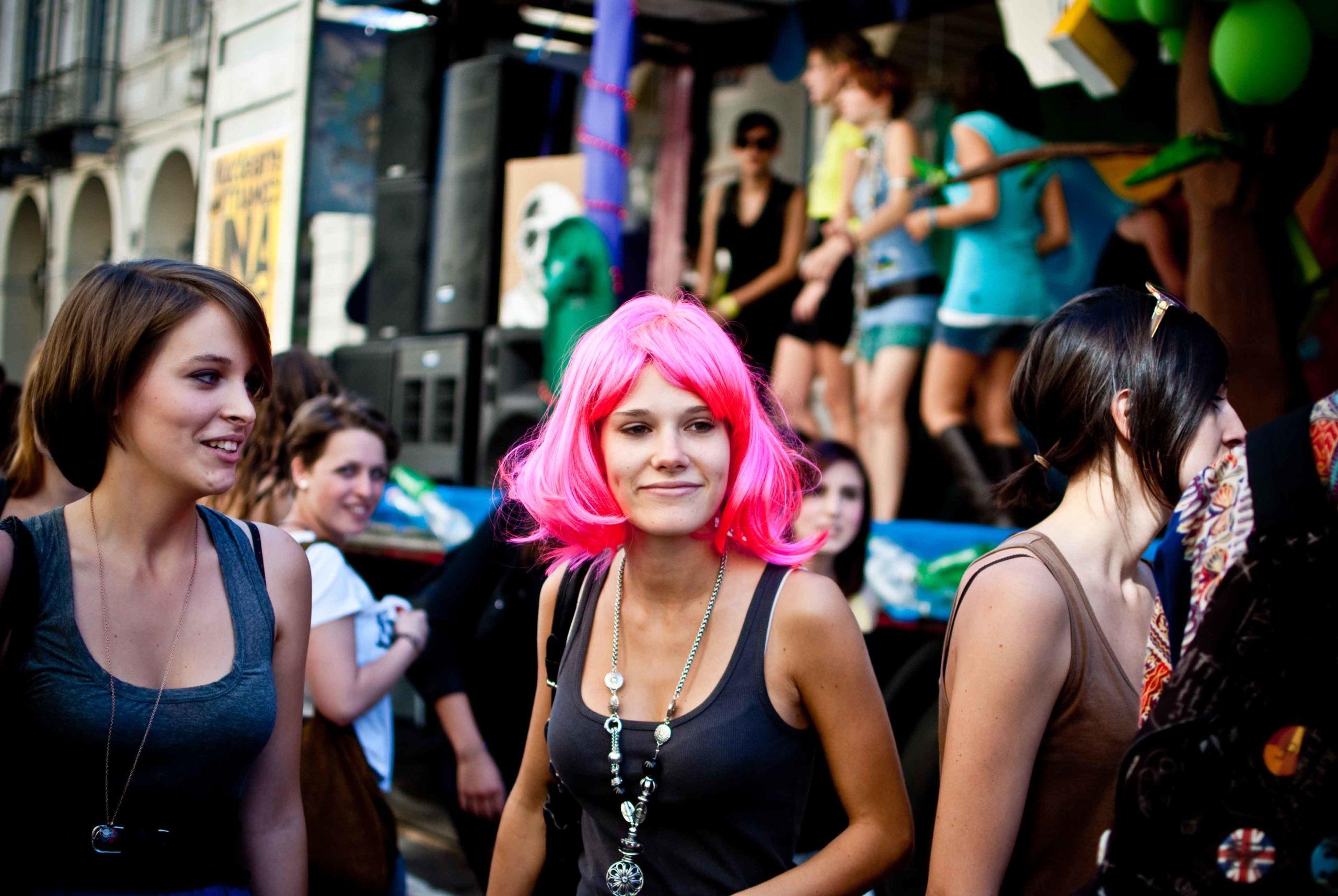 Va bin Parade 2011