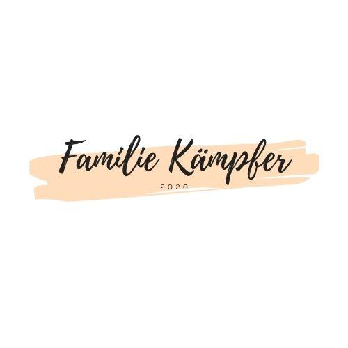 Protetto: Familie Kämpfer