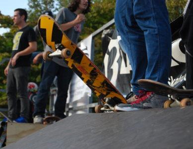 Keep on skate 2009