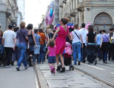 Torino Pride 2009