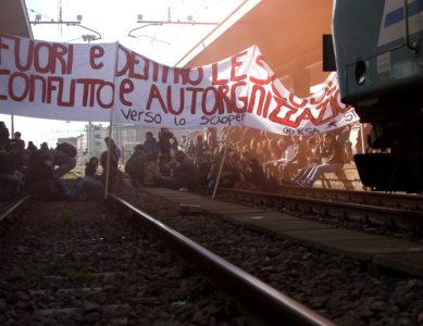 Manifestazione nazionale e sciopero della conoscenza