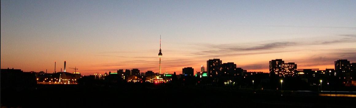 Berlino è bella?